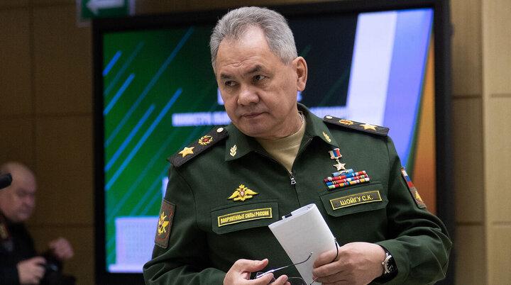مسکو از انتقال نیروهای ناتو به مرز روسیه خبر داد