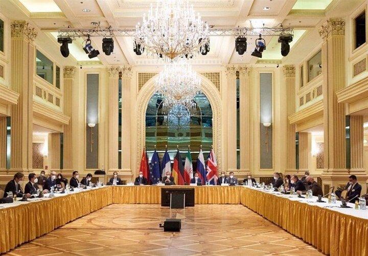جلسه مشترک ایران با ۱+۴ به تعویق افتاد