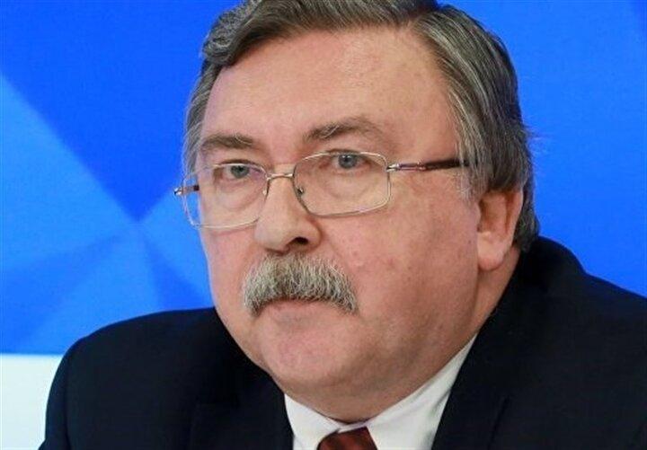 روسیه: آغاز غنیسازی ۶۰ درصدی در ایران نتیجه خرابکاری در تأسیسات هستهای نطنز است