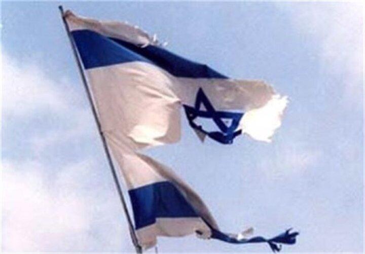 هدف قرارگرفتن یک کِشتی اسراییلی در نزدیکی امارات