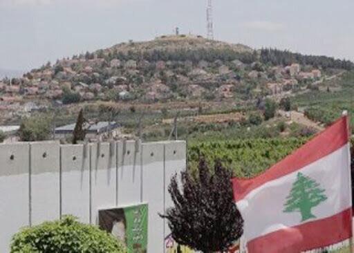 آژیر خطر در شهرکهای اسرائیلی در مرز لبنان به صدا درآمد