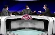بحث شدید مجری برنامه تلویزیون با مسئول دولتی / فیلم
