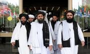 طالبان برای شرکت در گفت و گوها شرط گذاشت / خروج تمامی نیروهای خارجی از افغانستان