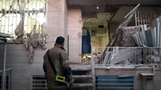 ۶ کشته و مصدوم در انفجار یک خانه در خرمآباد