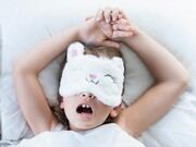 خروپف کودکان خطرناک است؟
