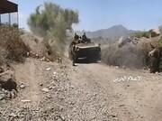 ادامه درگیریها میان دولت مستعفی یمن و انصارالله در مأرب
