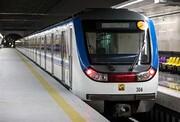 نحوه سرویسدهی مترو تهران در روز قدس مشخص شد