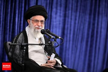 بیانات رهبر انقلاب درباره دور اخیر مذاکرات برای رفع تحریمها/ فیلم
