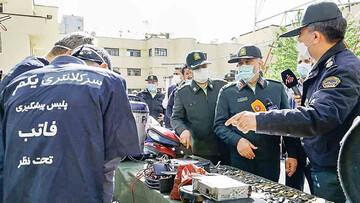 جزییات فروش روغنهای تقلبی خارجی در تهران