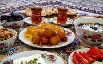 نکات مهم تغذیهای برای روزه گرفتن در وضعیت کرونایی