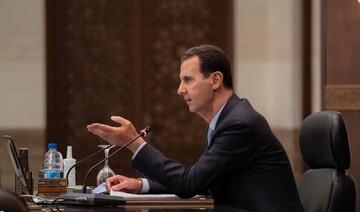 برکناری رییس بانک مرکزی سوریه به دستور اسد