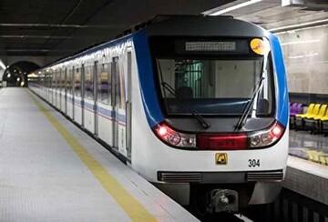 زمان احتمالی بهرهبرداری از متروی پرند