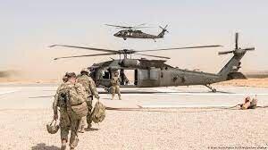 چرا آمریکا در افغانستان شکست خورد؟