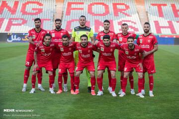 پیروزی شاگردان گل محمدی مقابل الوحده امارات