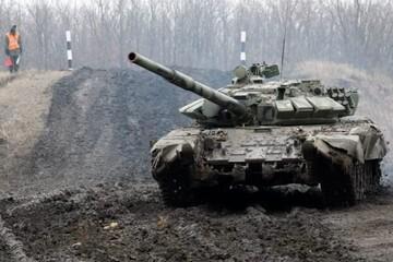 اوکراین: روسیه در کریمه تسلیحات هستهای مستقر میکند!