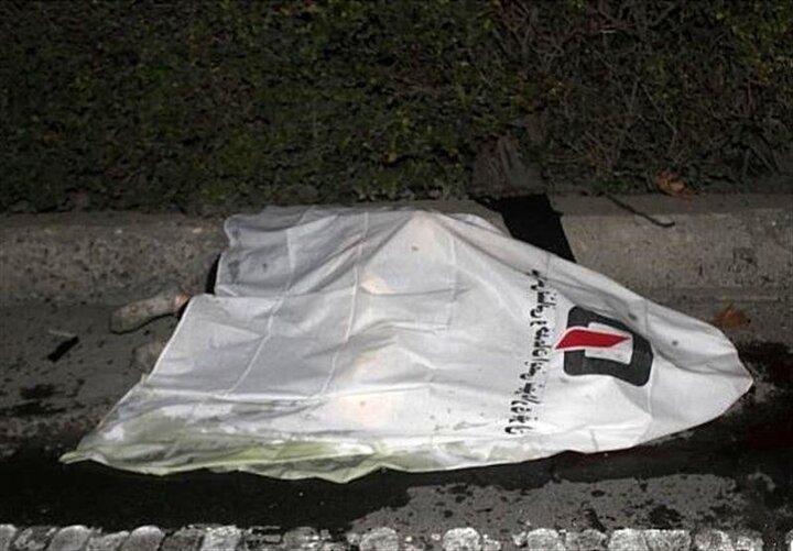 زن تهرانی با همدستی پسر همسایه شوهرش را کشت