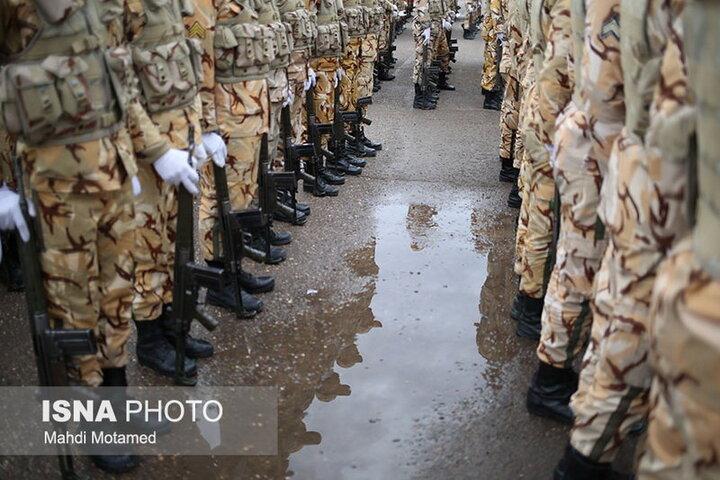 خبر مهم درباره افزایش حقوق سربازان در سال ۱۴۰۰