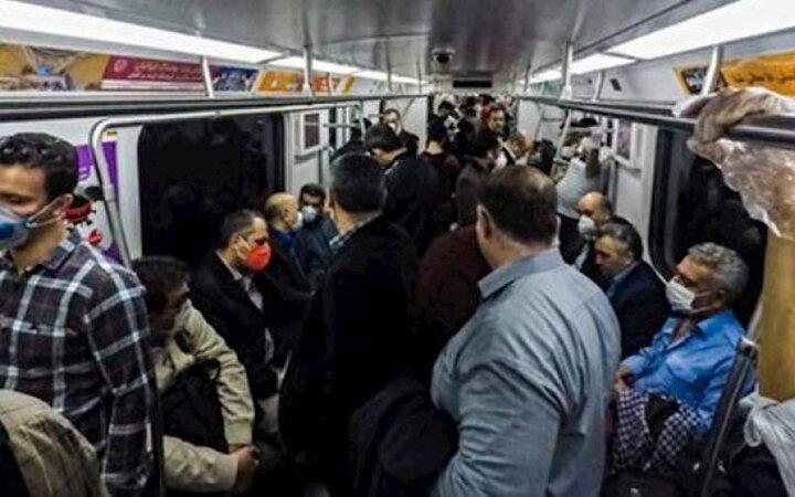 آمار فوتیهای کرونا در تهران به ۱۰۰ نفر در روز رسید
