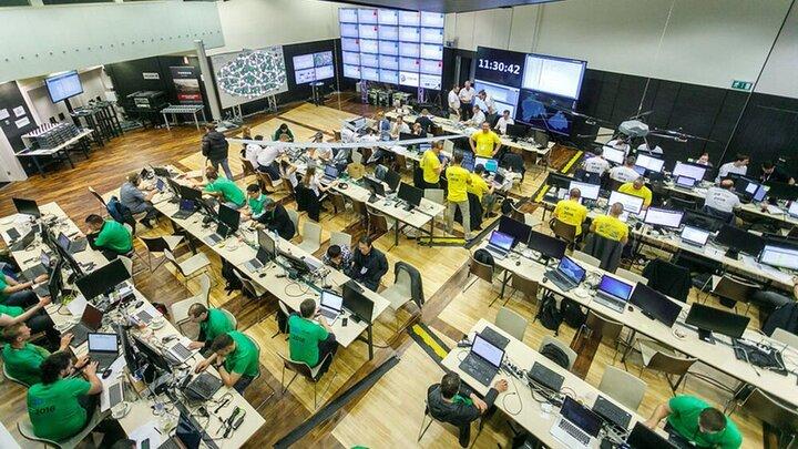 بزرگترین رزمایش جنگ سایبری ناتو در جهان، امروز آغاز میشود