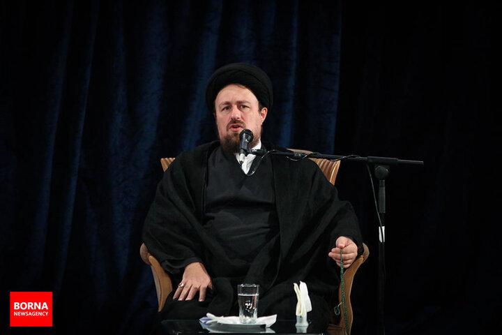 جهانگیری درگذشت دایی سیدحسن خمینی را تسلیت گفت