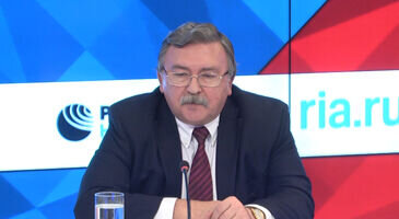 روسیه: غنیسازی بیشتر ایران اهمیت احیای برجام را نشان داد