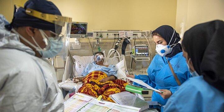 وضعیت کرونا در تهران فاجعه است/ تعداد مبتلایان به شکل وحشتناکی زیاد است