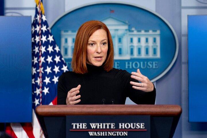 کاخ سفید: هیچ گونه حدس و گمان بیشتری درباره منشأ حملات به سایت نطنز نداریم