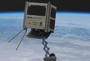 اولین ماهواره چوبی جهان به فضا خواهد رفت