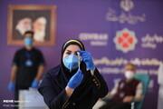 تا خرداد ماه ۵ میلیون دوز واکسن ایرانی کرونا تولید خواهیم کرد