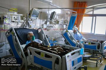 ثبت ۲مورد فوتی در استان زنجان طی ۲۴ساعت گذشته