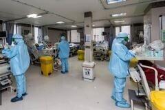 آمار کرونا در گیلان تا ۲۶ فروردین | شناسایی ۲۲۱ بیمار جدید کرونایی در استان گیلان