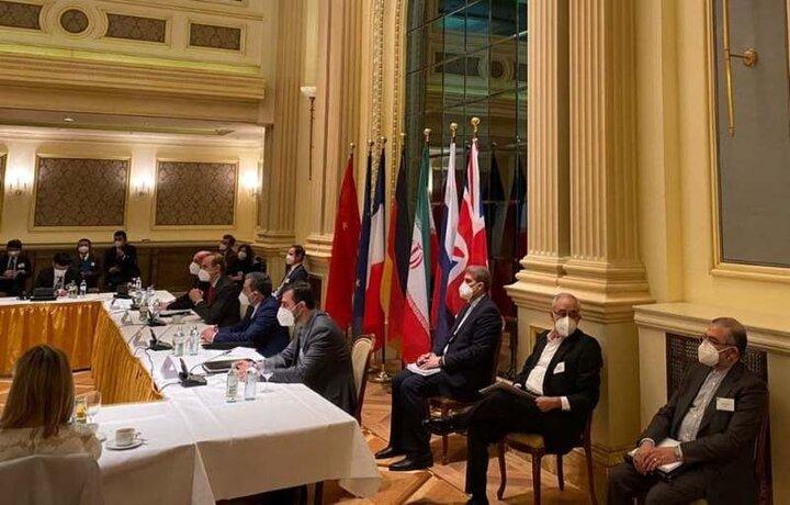 مذاکرات کمیسیون مشترک برجام در وین آغاز شد