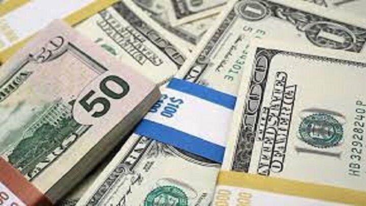 قیمت دلار در آخر هفته چند؟