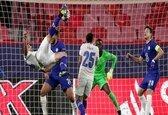 حضور ۴ ایرانی در نظرسنجی لژیونر برتر AFC