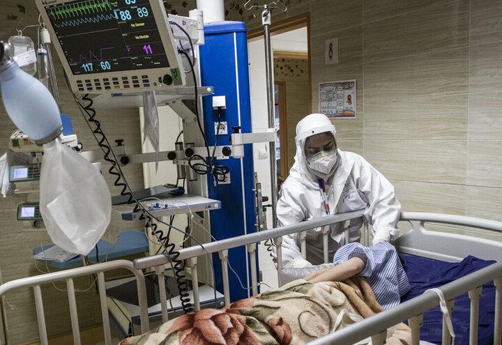 شناسایی ۲۲۴ بیمار جدید مبتلا به کرونا در استان کرمانشاه   مجموع فوتیهای کرونا در کرمانشاه به ۱۵۷۲ نفر رسید