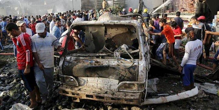 احتمال دست داشتن موساد در دو انفجار تروریستی عراق