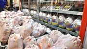 توزیع ۴۰ تن گوشت مرغ در شهرستان ری