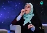 روایت عجیب زنده شدن زن فوت شده بر اثرکرونا / فیلم