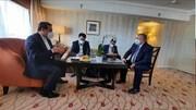 برگزاری نشست سهجانبه ایران، روسیه و چین در وین