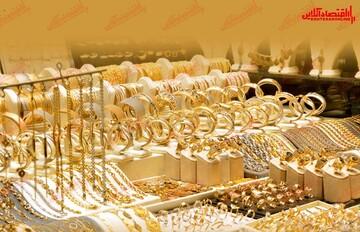 پیش بینی قیمت طلا در هفته آخر فرودین ۱۴۰۰
