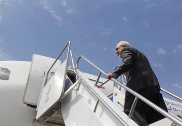 سفر یکشنبه وزیرخارجه ایران به اندونزی