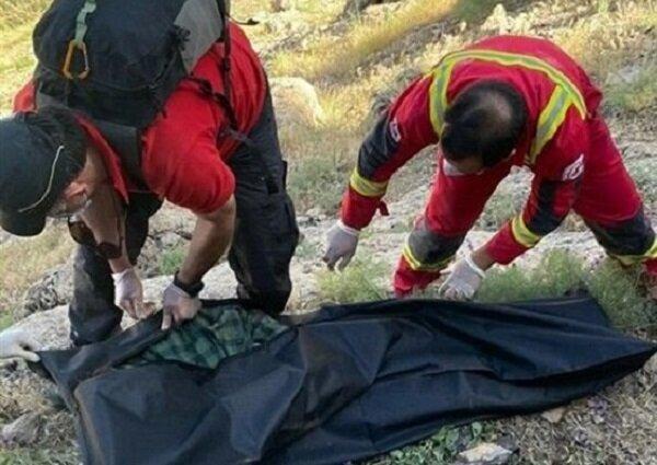 مرگ جوان ۲۷ساله اصفهانی بر اثر سقوط از کوه صفه