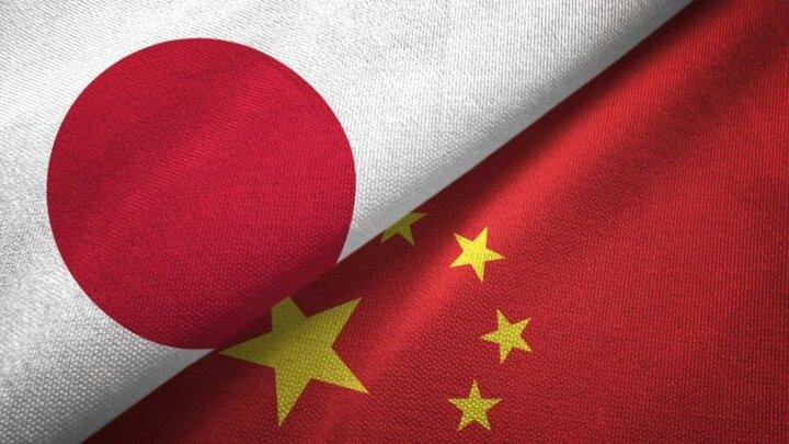 احضار سفیر ژاپن توسط وزارت خارجه چین