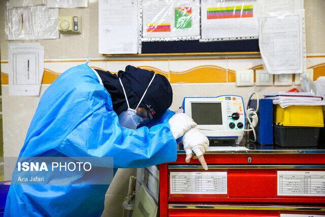 شناسایی ۲۳۰ بیمار جدید مبتلا به کرونا در استان گیلان