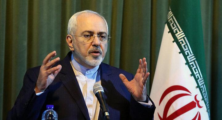 روایت وزیر امورخارجه از دلایل گفتگوهای ایران با طالبان