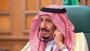 برهم صالح با پادشاه عربستان تلفنی گفت و گو کرد