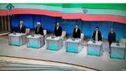 تلویزیون برای مناظرات انتخاباتی آماده میشود