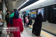 آمار فوتیهای کرونا در تهران از تاریخ ۲۰ تا ۲۶ فروردین ماه
