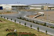انتشار نخستین تصاویر از سایت آسیب دیده و عامل خرابکارانه در سایت هسته ای نطنز / فیلم