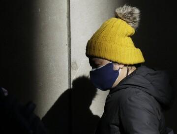 با این روش ماسک زدن خطر شیوع کرونا ۸۱ درصد کاهش مییابد
